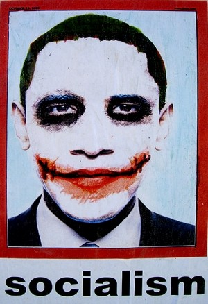 Obama Joker Socialism JPEG