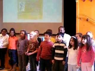 Obama Song Kids