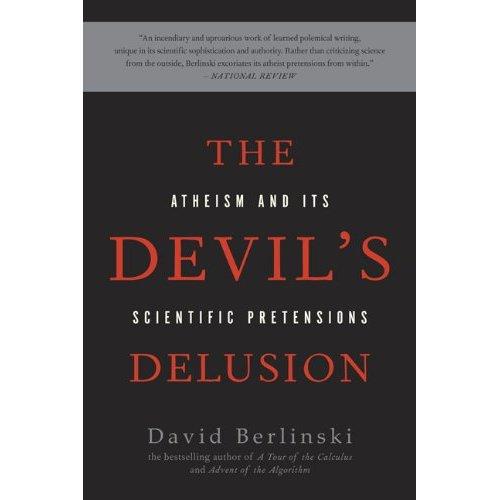 Devils Delusion Cover