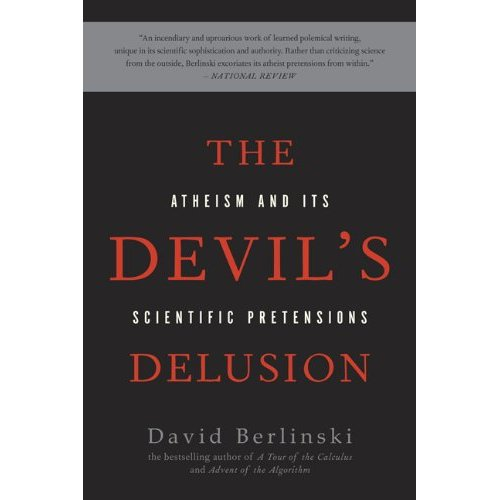 Devils Delusion Cover