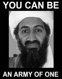 bin Laden ARMY
