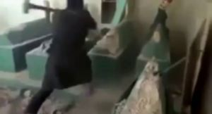 ISIS meets Jonah