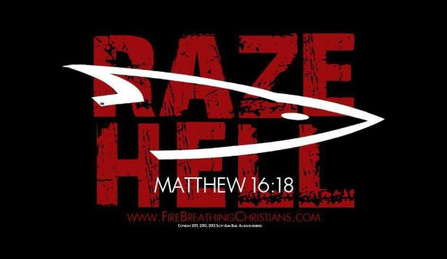 Raze Hell FB